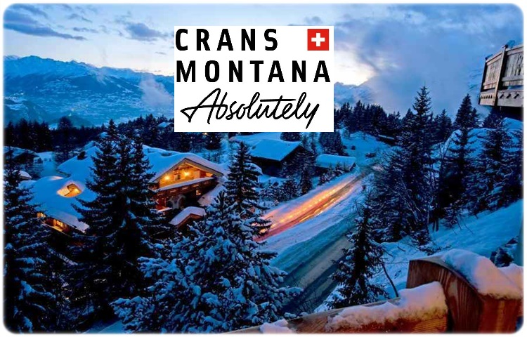 Transfer by private taxi to Crans Montana (Switzerland)