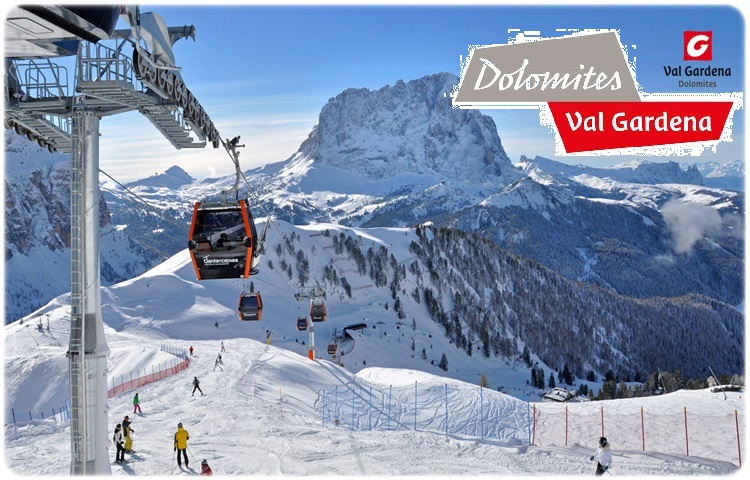 Private Taxi Transfer Dolomites - Val Gardena