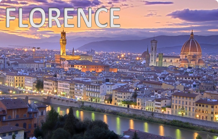 Florence Airport Private transfer