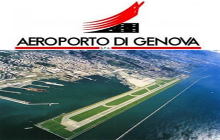 Private Taxi Transfer from Genoa Airport to any destination