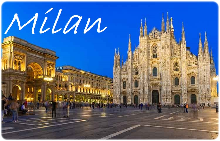 Transfer by private taxi to Milan City