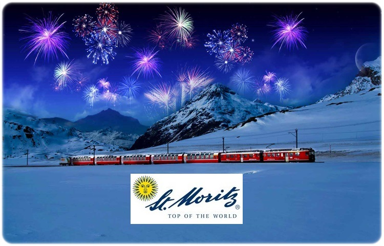 Private Taxi Transfer to St.Moritz (CH)