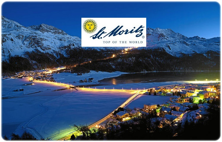 Transfer by private taxi to St.Moritz (Switzerland)