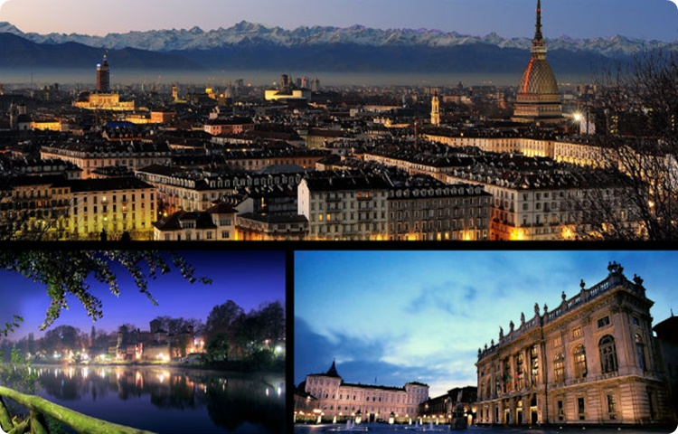 Private Transfer Turin City