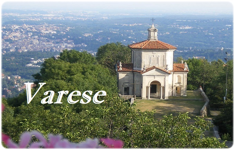 Private Taxi Transfer to Varese