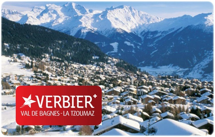 Private Taxi Transfer to Verbier-Bagnes (CH)