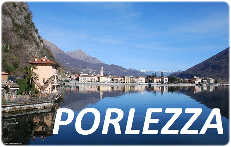 Private Taxi Transfer to Porlezza-Lake Lugano
